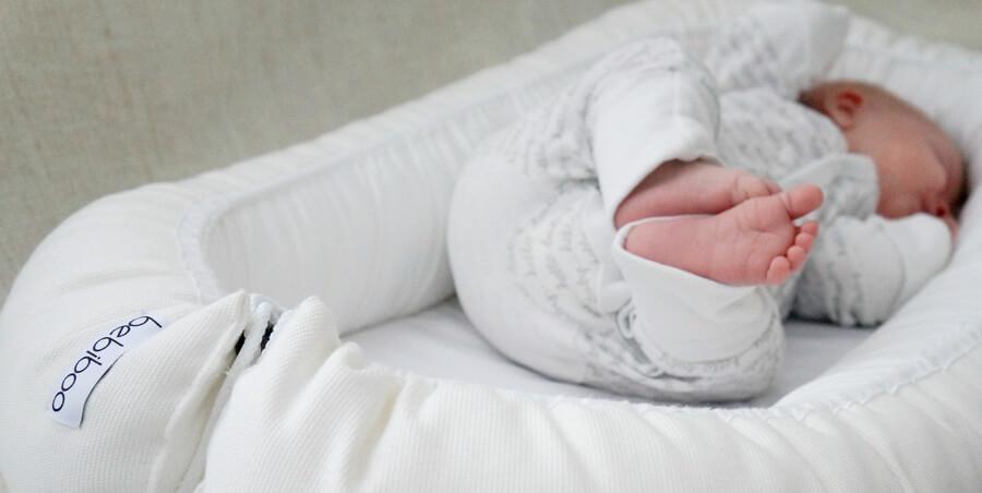 Bebiboo vauvanpesä on Suomalaisessa tehtaassa tehty laadukas tuote